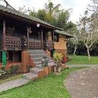 Tanah Merah Art Resort