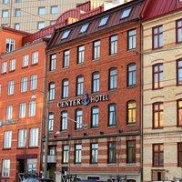 Sure Hotel by Best Western Center