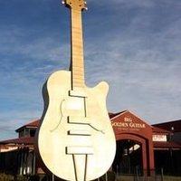 Golden Guitar Motor Inn