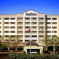 Radisson Nashville Airport