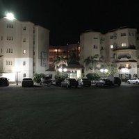 Regency Towers Apartments