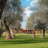 Villa Barbarina Nature Resort