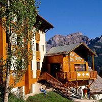 Hotel Bergers Resort