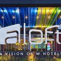 Aloft San Jose