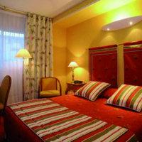 Hotel Axotel Lyon Perrache