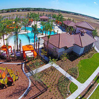 Solterra Resort-style Pool Homes