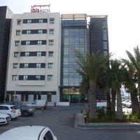 ibis Oran les Falaises Hotel