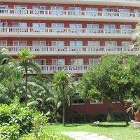Hotel Luna-Luna Park