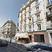 Hôtel de Paris Mauberge