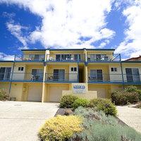 Ocean Sun Apartments