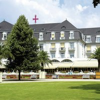 Steigenberger  Hotel and Spa Bad Pyrmont