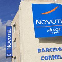 Novotel Barcelona Cornellà