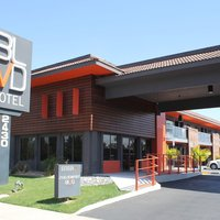 Blvd Hotel Costa Mesa