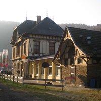 Landgut-Hotel zur Post