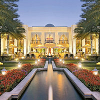 Arabian Court at One And Only Royal Mirage