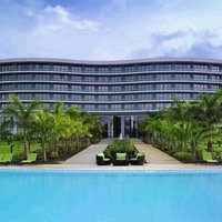 Sofitel Malabo Sipopo Le Golf Hotel