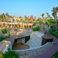 Parrotel Beach Resort, Sharm El Sheikh