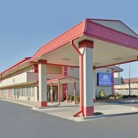 Americas Best Value Inn - Oklahoma City at I-35 N