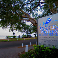Marlin Waters Beachfront Apartments