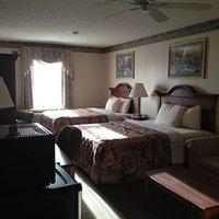 American Inn & Suites High Point NC