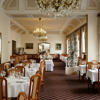 Orea Hotel Anglický Dvur