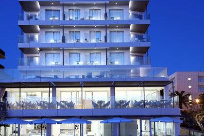 Mar Azul PurEstil Hotel & Spa - Erw...