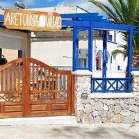 Aretousa Villas