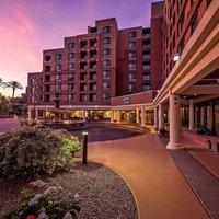 Marriott Suites Scottsdale Old Town