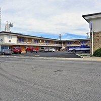 Motel 6 Riverton  Wy