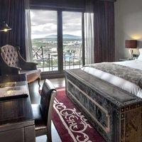 Domus Selecta Castillo De Gorraiz Golf Spa