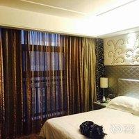 Da Qing Gu Lv Ye Relaxation Village Hotel Hangzhou