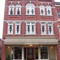 Biltmore Greensboro Downtown