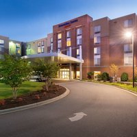 SpringHill Suites Columbia Downtown The Vista