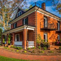 Bunn House