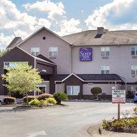 Sleep Inn & Suites Jacksonville Near Camp Lejeune