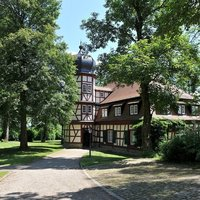 Wald & Schloss Friedrichsruhe