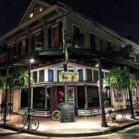 Royal Street Inn and R Bar