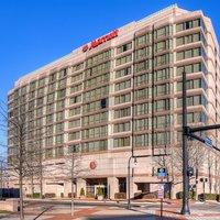 Marriott Durham Civic Center