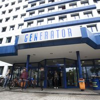 Generator Berlin East