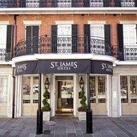 Saint James Hotel