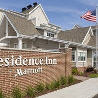 Residence Inn Fargo Marriott