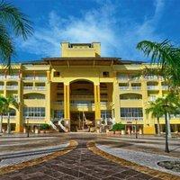 Marriott's St. Kitts Beach Club
