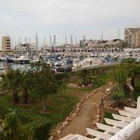 Kross Hotel Vita Puerto Aguadulce