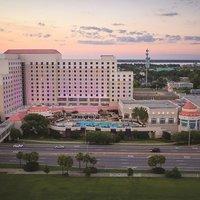 Harrah's Gulf Coast Hotel