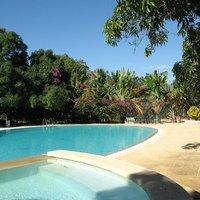 Sunny Hotel Mahajanga