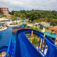Amverton Heritage Resort
