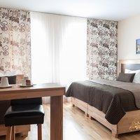 Karli Apartments & Suiten