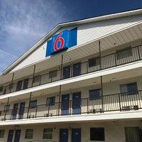 Motel 6 Greenville SC