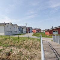 Ferienpark Dagebüll - Mien Huus an de Nordsee