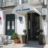 Hotel Jardim Viana